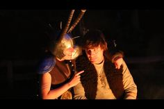 Dagur Cosplay Hiccup Cosplay Dreamworks Dragons - How To Train Your Dragon