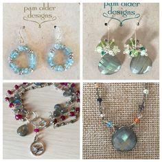 Fall at Pam Older Designs!