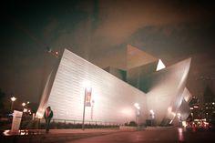 Denver Art Museum | by shanky_v2