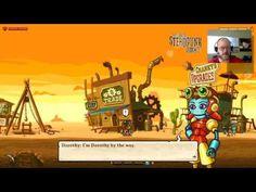 SteamWorld Dig, Game Play Video #1