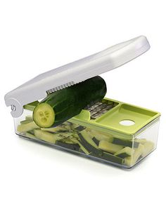Chop with ease.  Progressive Chopper, Fruit and Vegetable gadgets. BUY NOW!