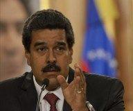 Maduro visita al papa con la polémica de los comicios aún abierta en Venezuela