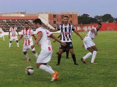 Tribuna Esportiva RS: Santa Cruz Vence Guarany de Bagé e sobe na classif...
