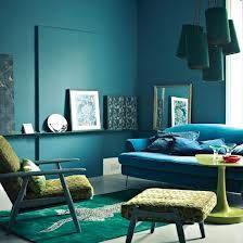 mid century colours