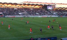 Ce dimanche 13 mai, les Girondins de Bordeaux sont 5ème au classement de Ligue 1 et se rapprochent d'une place européenne.