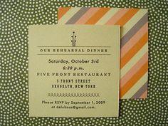 Wedding: Wedding invitation