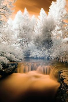 Kero Creek