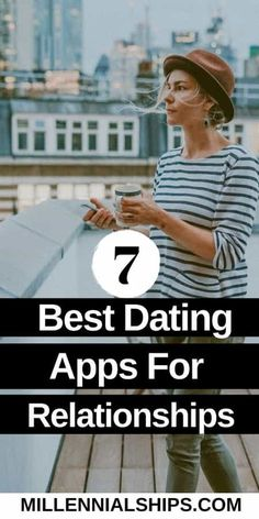 Here are the 7 best dating apps for relationships. If you're under this site is best for you and is my top recommended site for real relationships. Top Dating Apps, Dating Apps Free, Popular Dating Apps, Best Dating Sites, Dating Tips For Women, Relationship Apps, Real Relationships, Finding Your Soulmate, Finding Love