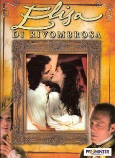 Elisa di Rivombrosa Prominter Album Vuoto