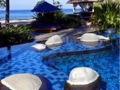 Senggigi Beach - Lombok Island