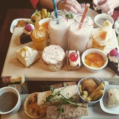 The grapes again! Afternoon Tea, Dairy, Cheese, Food, Meal, Eten, Hoods, Meals