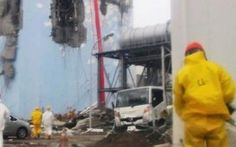 Fukushima: A Nuclear Catastrophe of Epic Proportions