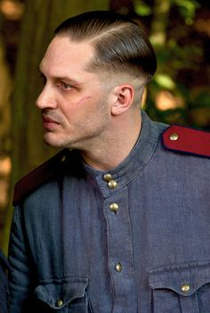 Child 44 Tom Hardy Children, Tom Hardy Haircut, Tom Hardy Variations, Tom Hardy Actor, Slick Hairstyles, Male Hairstyles, Retro Vintage, New James Bond, Toms