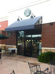 Perfect Starbucks In Winter Garden, FL