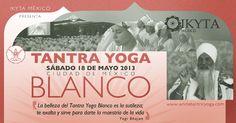 El Tantra Yoga Blanco es una técnica meditativa profunda y poderosa que sirve para contactar conscientemente con el potencial interior de cada uno y limpiar los bloqueos, condicionamientos y limitaciones auto-impuestas que impiden su expresión libre y creativa.