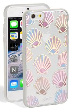 Sonix Sonix 'Shelly' iPhone 6 & Case available at Cool Cases, Cool Iphone Cases, Cute Phone Cases, Coque Iphone, Iphone 5s, Ipod, Accessoires Iphone, Iphone Accessories, Apple Products