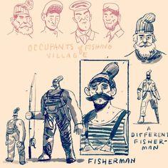 #cartooning #drawing #illustration #comic by mackenzieschubert