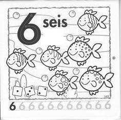 numeros y figuras geometricas - Emma Marty - Álbumes web de Picasa