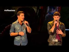 Restless Road Sing Roar on X Factor USA Week 1 (HD). The song that pretty much changed my life. OMG! Katy Perry's roar
