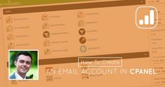 In this article, Michael from Improve Position will take you through the quick and easy steps of how to create an email account in CPanel. Password Strength, Free Email Services, Email Client, Hosting Company, Control Panel, Ways To Save Money, Accounting, Saving Money