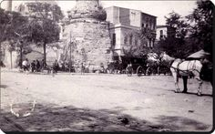 Çemberlitaş 1900