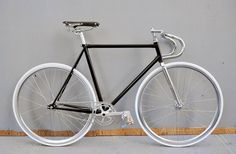 bertelli biciclette domenica sport fixed gear bike 2 Zelf een fixed gear fiets (fixie) bouwen