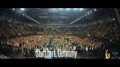 Holy Spirit Outpouring upon youth in Germany!!  (video)