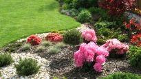 Realizace zahrady - Kopřivnice Outdoor Decor, Plants, Lawn And Garden, Plant, Planets