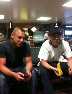 Theo and Charlie - Credit: Kurt Sutter Follow me on ig: JT.Rossi // Theo Rossi // Juice Ortiz // SOA // Sons of Anarchy // SAMCRO