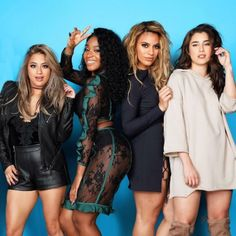 Fifth Harmony Is Accepting Applications For Camila Cabello's Replacement - http://oceanup.com/2017/01/10/fifth-harmony-is-accepting-applications-for-camila-cabellos-replacement/