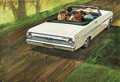 1963 Chevy ii super sport - Google Search