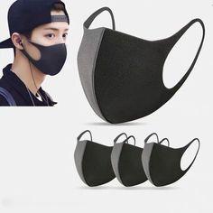 Scoliosis Awareness Green Mask Sports Windproof Bandana Face Mask Neck Gaiter Headband Balaclava