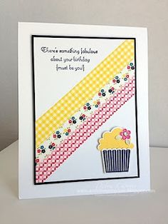 There's something fabullous about your birthday (must be you!)