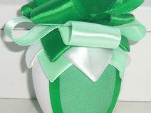 Ribbon Easter Egg, Easter Decor