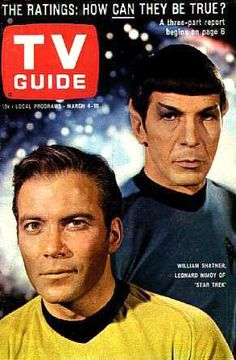 TV Guide March 4-10, 1967