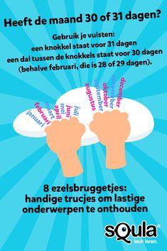 Back 2 School, Pre School, Learn Dutch, Live Life Love, Classroom Expectations, Dutch Language, Cool Vans, School Hacks, Math Classroom