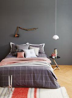 편안한 쉼이 있는 스타일별 침실 인테리어 이미지 1
