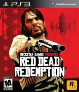 Red Dead Redemption - this is the game I'm playing right now...awsome!