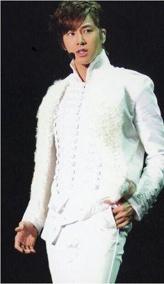 YUNHO、TONEのときの王子様 ☆