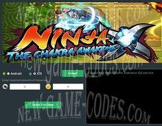 "Check out new work on my @Behance portfolio: ""Ninja The Chakra Awakens Hack Cheats"" http://be.net/gallery/33939486/Ninja-The-Chakra-Awakens-Hack-Cheats"