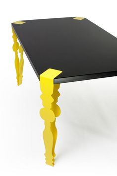 flab table by kenyon yeh