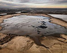 Alberta Oil Sands #2, Fort McMurray, Alberta, Canada (2007)