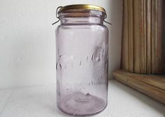 Kerr Economy Jar: Used in Collectibles, Bottles & Insulators, Bottles