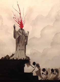 Valin Mattheis - Ye Who Live, Thou Yet Shall Die
