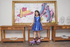 Soy Luna vestido by Margarida Katibian
