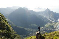 Exploring Tijuca National Park in Rio de Janeiro http://thingstodo.viator.com/rio-de-janeiro/exploring-tijuca-national-park-in-rio-de-janeiro/