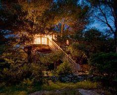case sugli alberi - Cerca con Google