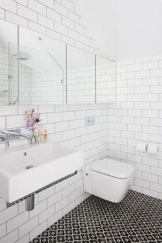 Love the tiles from Jatana Interiors.
