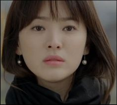 Song Hye Kyo ♥ 2004 Full House ♥ 2008 Worlds Within ♥ 2013 That Winter, the Wind Blows