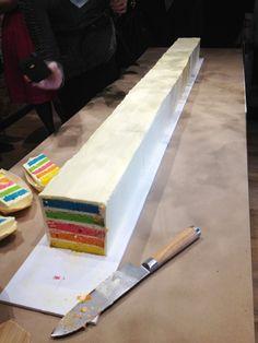Genius cake idea! #goaustralia